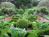 english herb garden in nyc