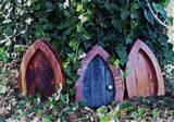 gnomes garden gnome home
