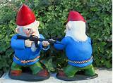 Combat Garden Gnomes 4 Interesting Combat Garden Gnomes for Your ...