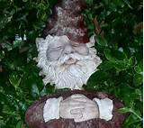 Vintage Garden Gnome 3-Piece Sleeping Gnome