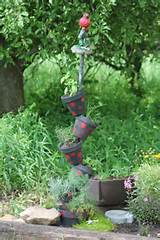 Photo by Hope - Potted Herb Garden