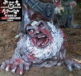 zombie garden gnome patient z7 nr 01 by doodd