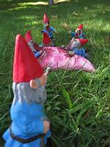 Tags: Garden Gnomes , Gnomes , Zombie , Zombie Gnomes
