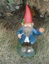 christmas small and exquisite polyresin funny garden gnomes figure