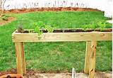 yard 5 cool raised herb garden design small herb garden design