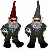 Garden Gnomes - TH - Top Gun