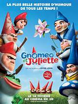 Gnomeo and Juliet Clip