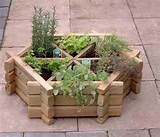 breathtaking small herb garden design ideas garden herb wheel planter
