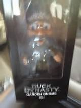 Details about NIB DUCK DYNASTY GARDEN GNOME OF