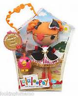 lalaloopsy peggy seven seas nib vhtf ships internationall y de