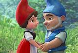 Gnomeo And Juliet Trailer, Reviews and Schedule for Gnomeo And Juliet