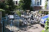 Description Garden gnomes for sale, Lee Street, Horley - geograph.org ...