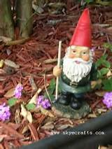 categories > Small Gnomes (below 6 inches) (2)