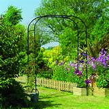 Garden Arch Garden Arch Collection