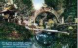 The Arch Bridge Japanese Tea Garden, Golden Gate Park, San Francisco ...