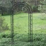 overwrought metalwork design