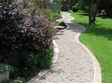 Decorative Concrete Garden Edging Business