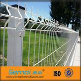 decorative metal garden edging fencing