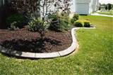 attractive permanent landscape accent