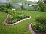 lawn edging and garden edging to the next level offering concrete