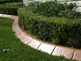 domestic work kwik kerb and garden edging