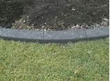 lawn edging and garden edging to the next level, offering concrete ...