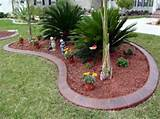 concrete landscape edging4