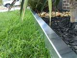Choose The Steel Landscape Edging