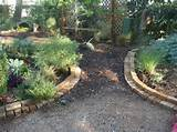 ... Landscape , 6 Charming Landscaping Rock Edging : Metal Garden Edging