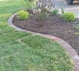 Garden Idea , 6 Unique Landscape Lawn Edging : Metal Landscape Edging