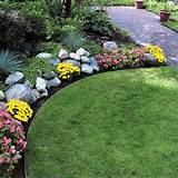 ... Permaloc® Aluminum Landscape Edging Sections, Bundle of 6 Sections