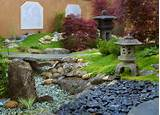 beautiful zen garden patio landscape design 600x434 jpg