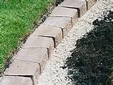 installing the bricks
