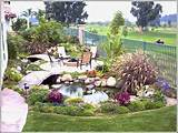 garden patio design ideas pictures