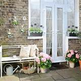 ... patio | Patio | Garden | IDEAS GALLERY | Ideal Home | Housetohome