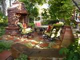 Simple Ideas for Outdoor Patio Designs