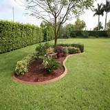... Tips For Creative Garden Edging ... - Best plastic garden edging 2012