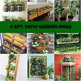 herb garden using wine crates 3 diy window garden 4 vertical garden