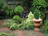 ideas for small yard garden design patio