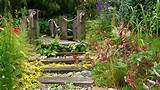 garden designer specialist in water gardens and construction of
