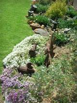 garden edging ideas awesome Garden Edging