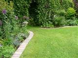 Lawn Edging, Patios and other blockwork