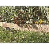 garden outdoor tools supplies edging landscaping materials