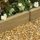 natural sandstone edging cloisters edging