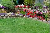 garden border edging ideas designs photos and options for inspiration