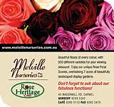Nursery Perth, Roses Perth, Western Australia, Rose Garden Nursery WA ...