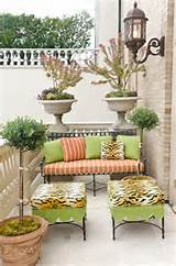 Apartment Balcony Furniture And Design Ideas - AxSoris.com