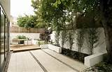 patio designs small gardens for urban style