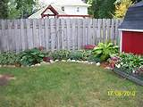 cheap backyard landscaping ideas 2 - pictures, photos, images