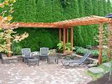 backyard design ideas for an enchanting backyard